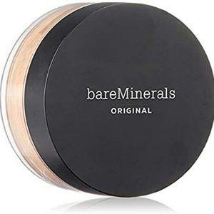 bareMinerals FULL Original Foundation Golden Tan